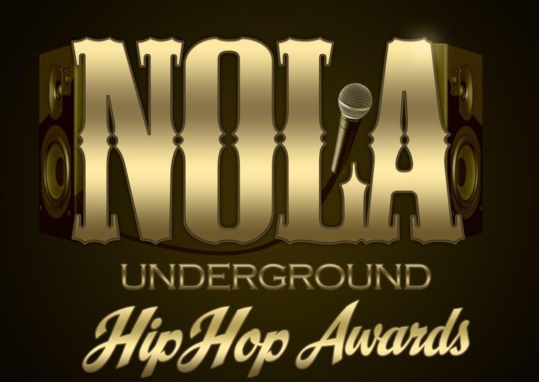 NOLA UNDERGROUND HIPHOP AWARDS