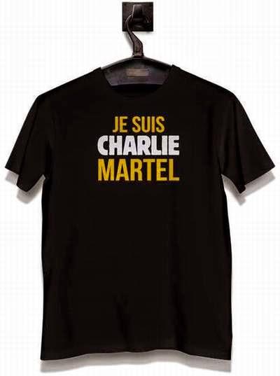 Le T-Shirt Identitaire...