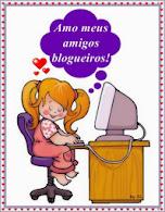 DIA DO BLOGUEIRO (20.03) OFEREÇO A TODOS OS AMIGOS E VISITANTES DO MEU BLOG (OBRIGADO)