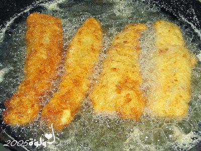 طهي السمك بعدة طرق 6