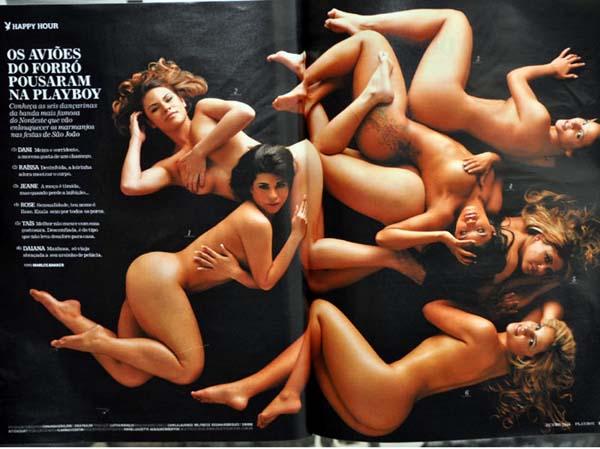 Ariadna Fazendo Nude