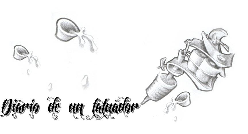 Diario de un Tatuador