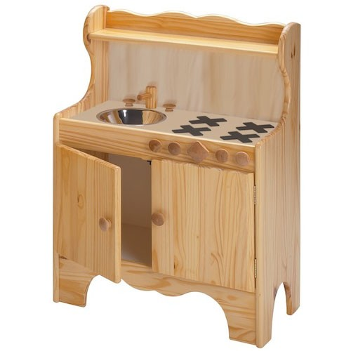 Kitchen set reviews wooden toy kitchen information and for Kitchen set game