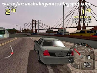 Ford racing 2 download