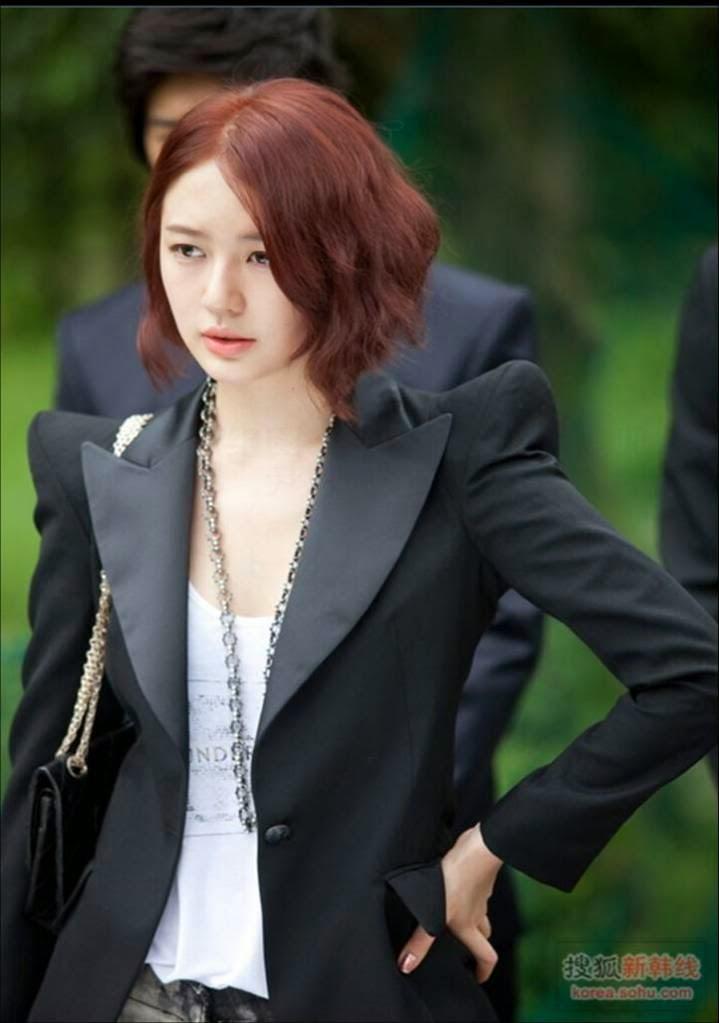 Yoon Eun Hye foto12