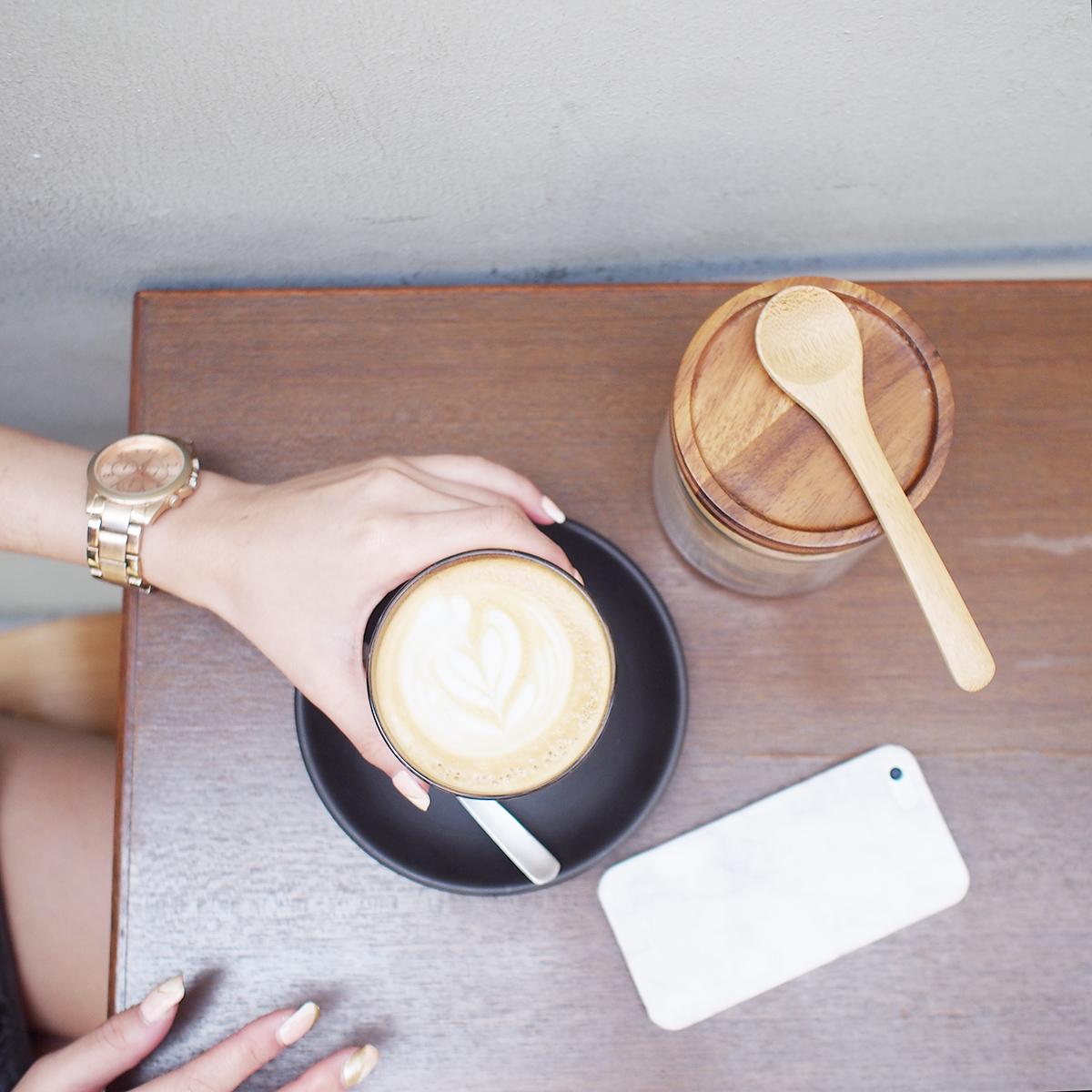 dutch colony frankel, dutch colony coffee co, singapore , latte art