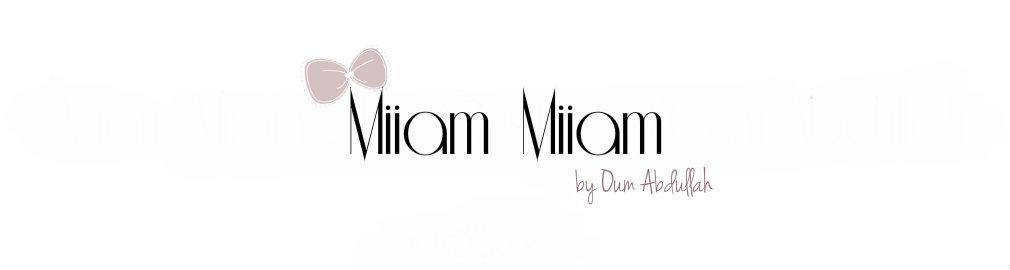 Miiam Miiam , By Oum Abdullah