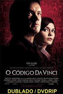 Assistir O Código da Vinci Dublado 2006