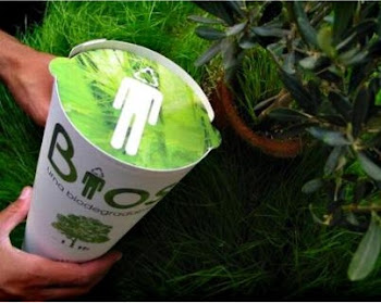 BIOS URN - A Sustainable Legacy -