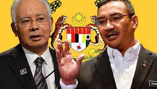Hishammuddin pura-pura tidak faham titah Raja-Raja Melayu
