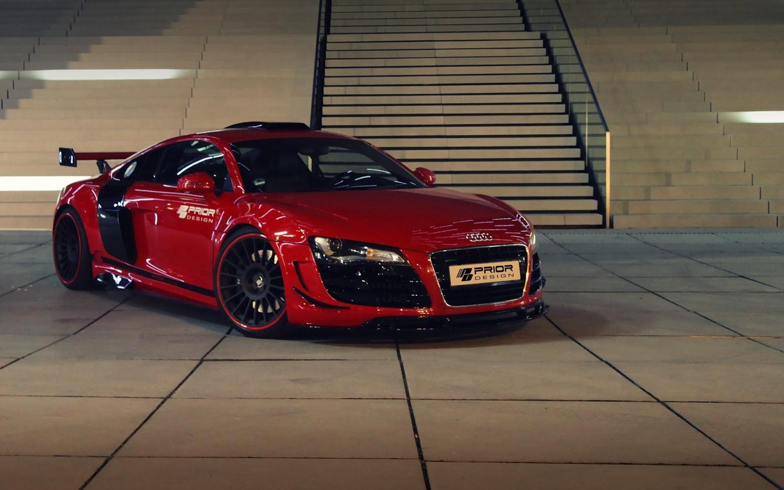 Audi R8 V10 Newsautomagz Blo Review