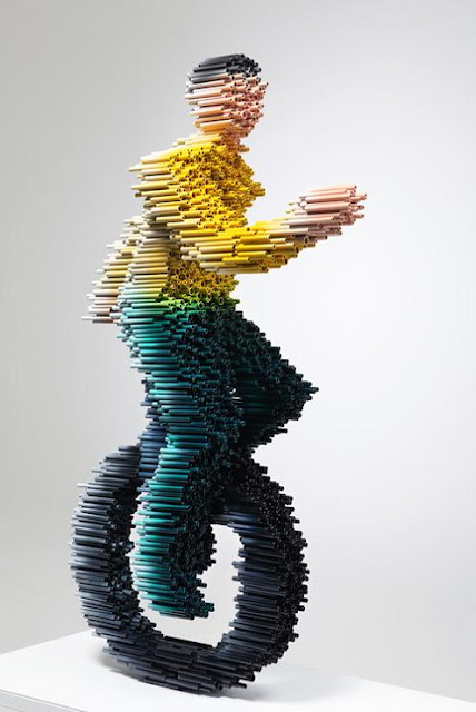 Creative and Cool Pipe sculptures (10) 5