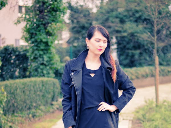 A LBD outfit to start the year and why we need them?!