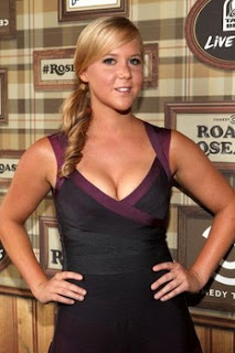 Amy Schumer Scandals Photos