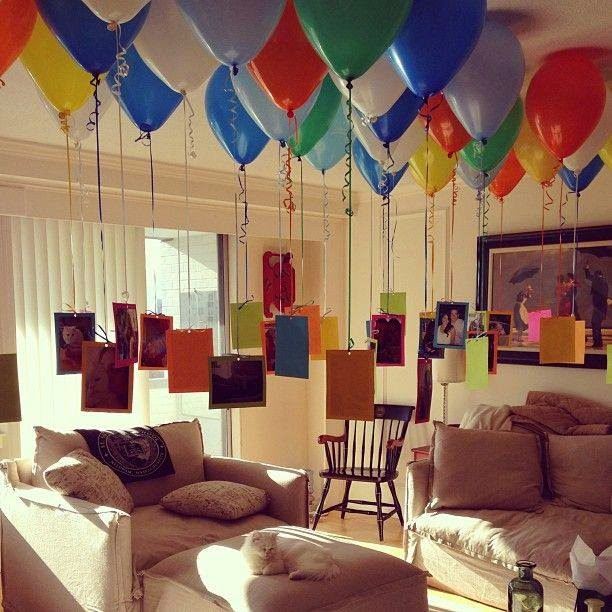 Wedding Room Decorations North East : Birthday room decoration ideas with
