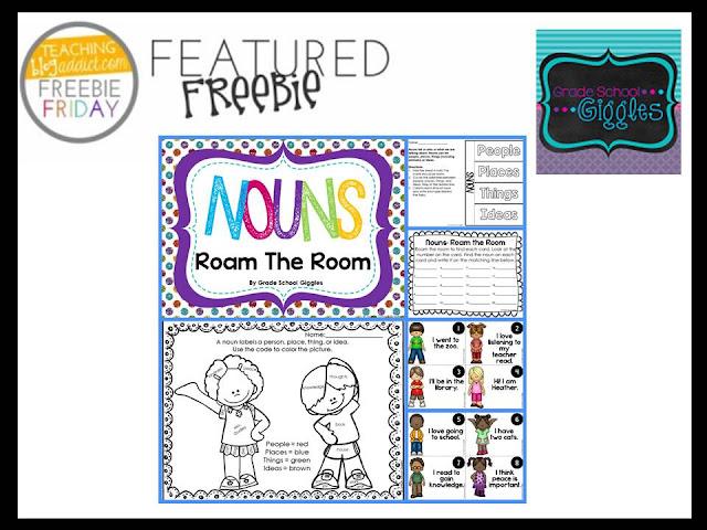 http://www.gradeschoolgiggles.com/five-for-friday-july-3rd/