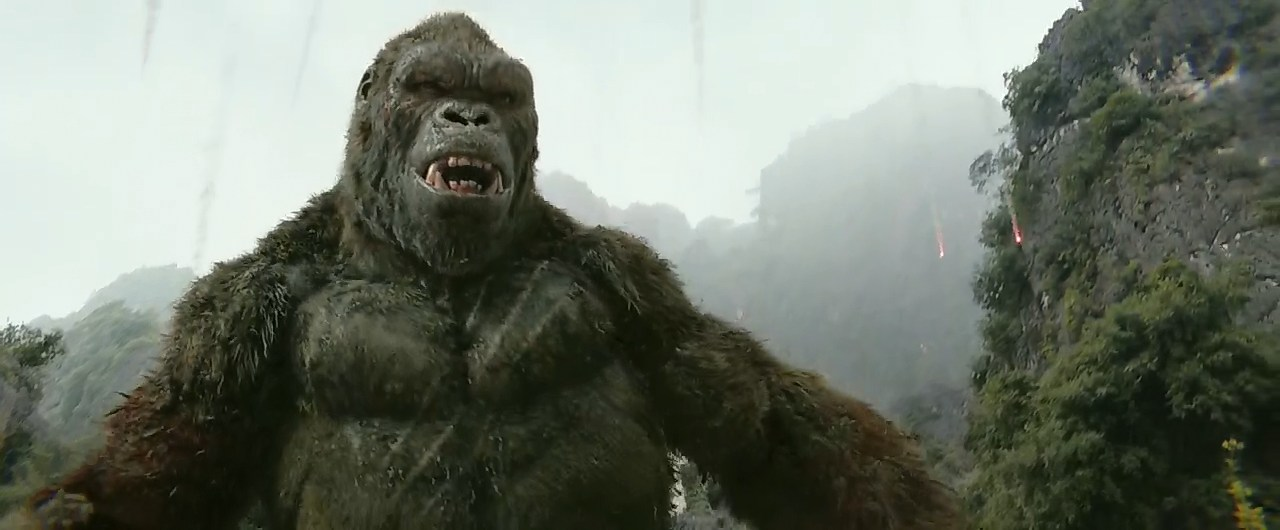 Kong: La isla calavera - 720 Latino [ Mega - Pcloud ]