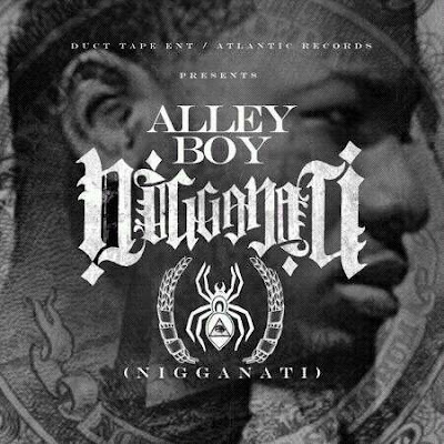 Alley Boy - Guilty