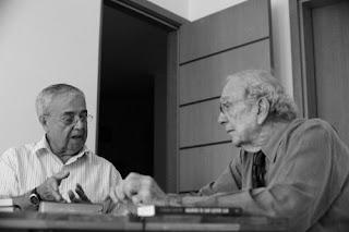 Brasil: ENTREVISTA DE CLÁUDIO GUERRA A ALBERTO DINES