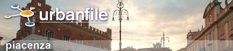 Urbanfile - Piacenza