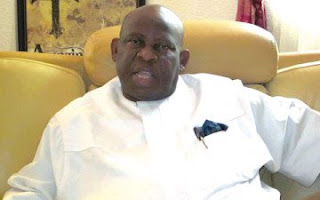 2019: ABC Nwosu speaks on PDP taking over power