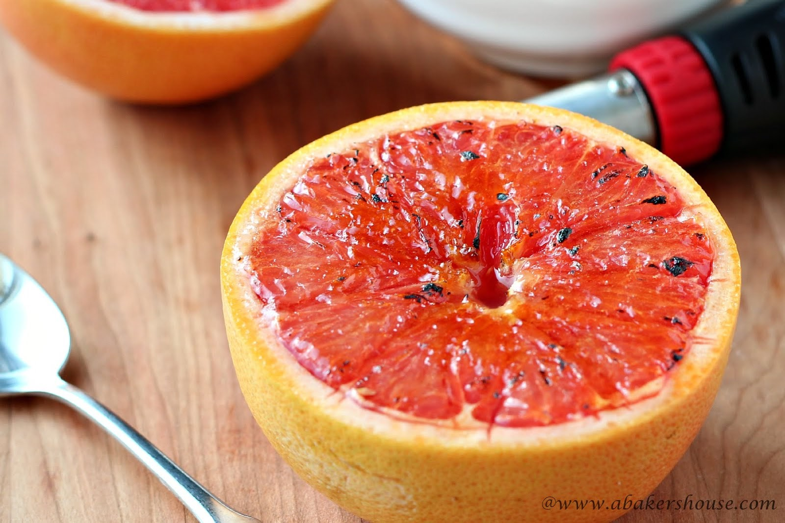 Grapefruit Brulee Recipes — Dishmaps