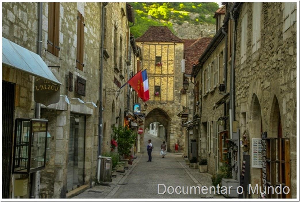 Rua de la Couronnerie