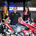 Presentan los nuevos modelos de la motocicleta Pulsar