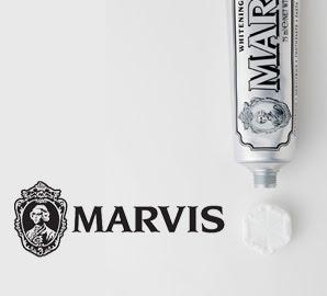 Marvis Japan