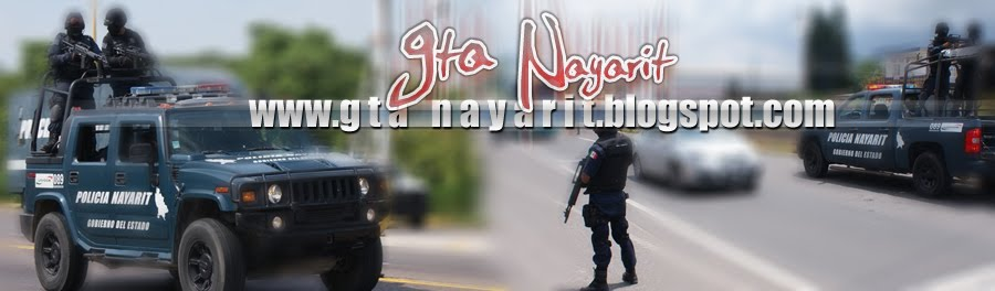 GTA NAYARIT