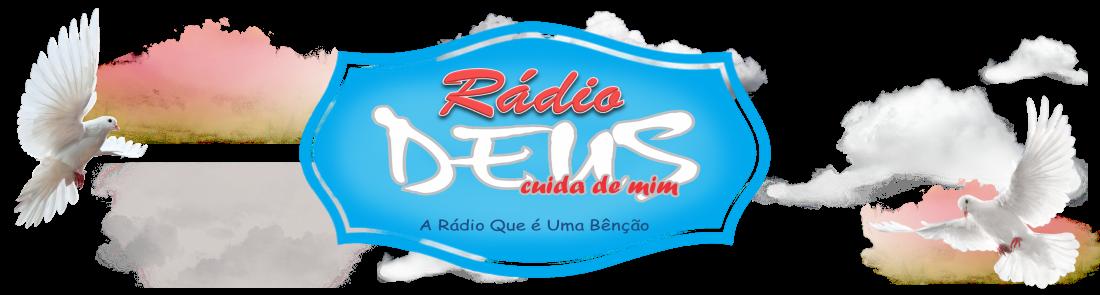Rádio Deus Cuida De Mim...