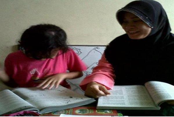 Les Privat Guru ke Rumah SD SMP SMA Setiabudi