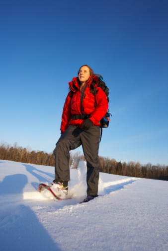 Winter Becoming an Outdoors-Woman Program Set for Upper Peninsula Feb. 24-26