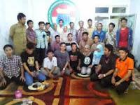 """""""Kelas Pemikiran Gus Dur"""" di Makassar dihadiri Alissa Wahid"""