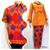 Sarimbit Batik SPG 389