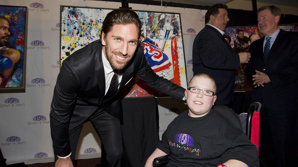 The Henrik Lundqvist Blog March 2013
