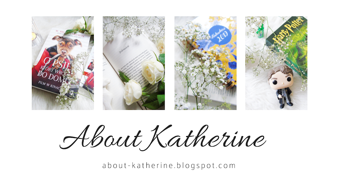About Katherine