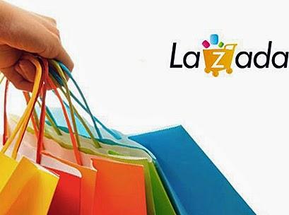Share Pengalaman Transaksi Di Lazada