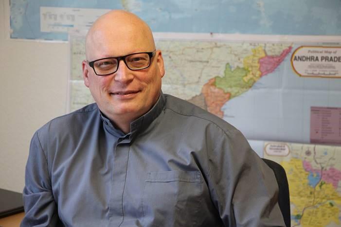 Markus Schanz wird beim SPONSI 2017 das Wort auf den Weg mitgeben