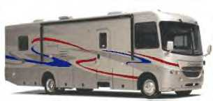 RV Wax for Motorhomes & Trailers