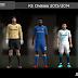 PES 2013 - Kitset Chelsea 2013/14