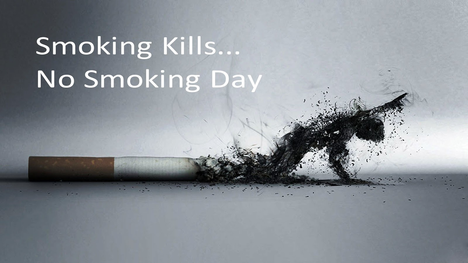 Smoking Quotes No Smoking Day  Nice Picture Quotes