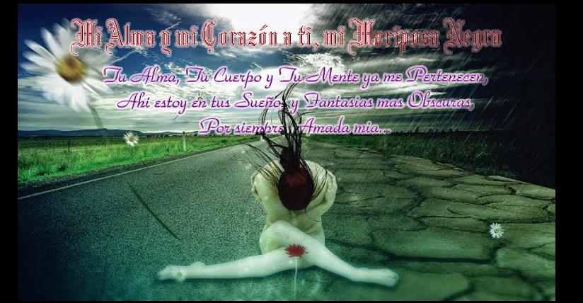 Mis Ángeles y Demonios.
