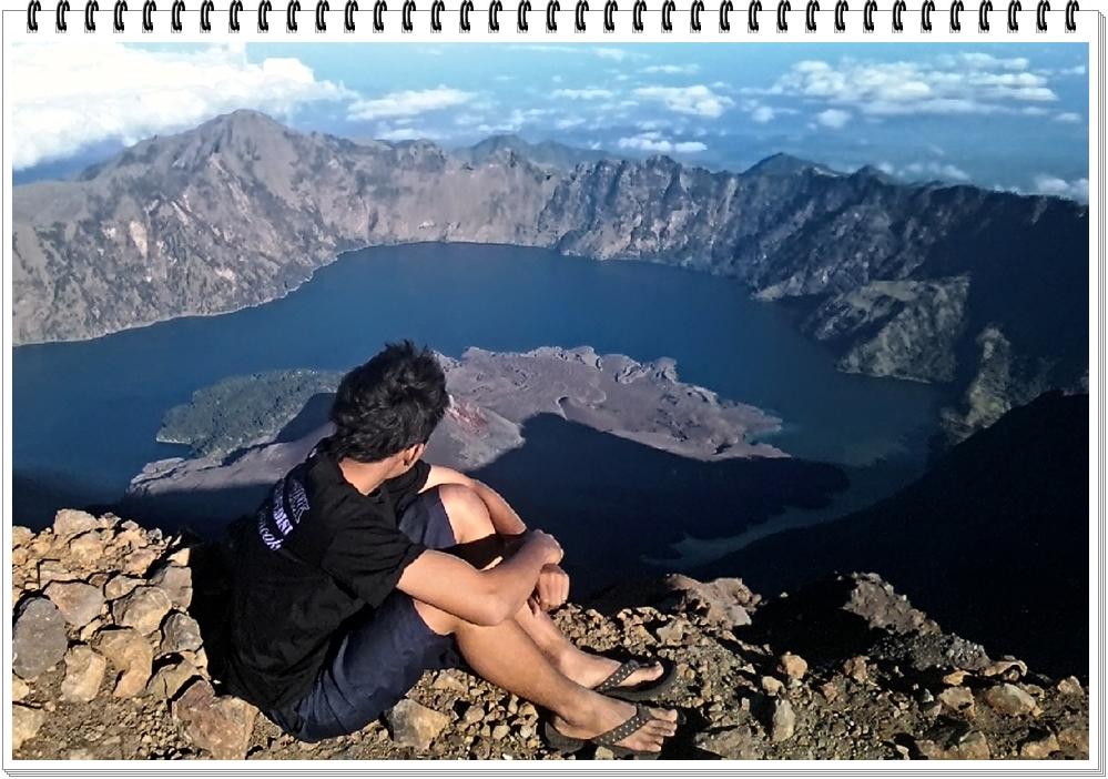 Kesalahan Terbesar Pendaki Gunung Indonesia  Catatan Pendaki Gunung