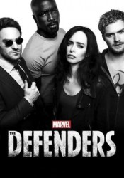 Marvels The Defenders Temporada 1