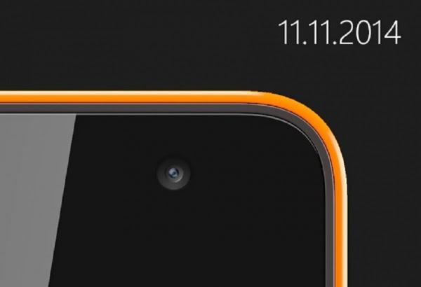 New Microsoft Launch Lumia
