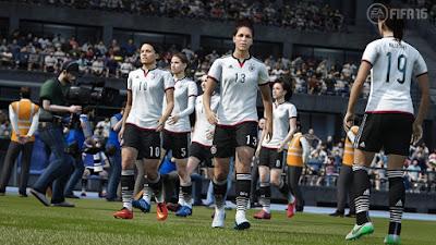 FIFA 2016 PS3-iMARS Terbaru For Pc Full Version screenshot 4