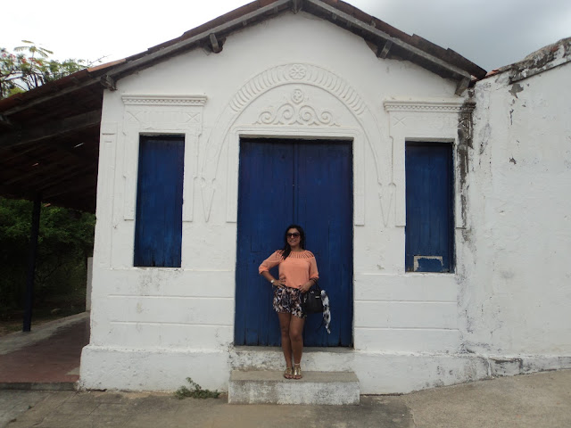 Museu Chico Anysio em Maranguape - Ceará