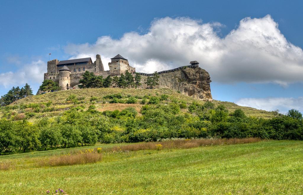 Boldogkő Castle, Hungary