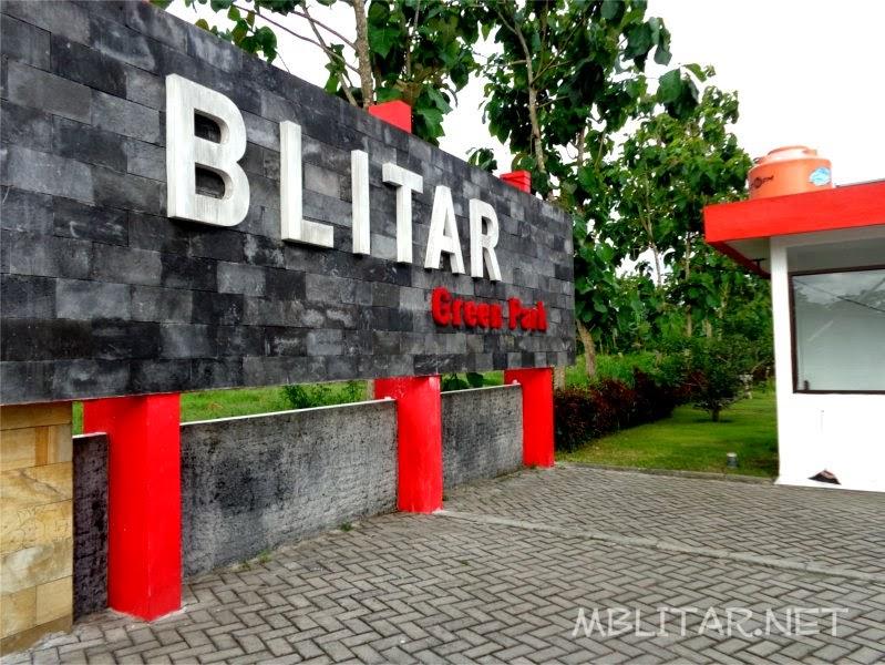 Blitar Green Park